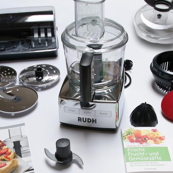 Rudh Küchenmaschine