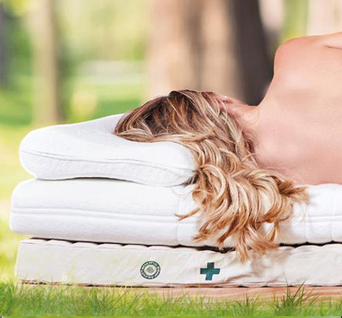 Produkte für den erholsamen Schlaf